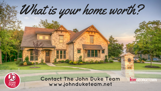 What is your home worth-
