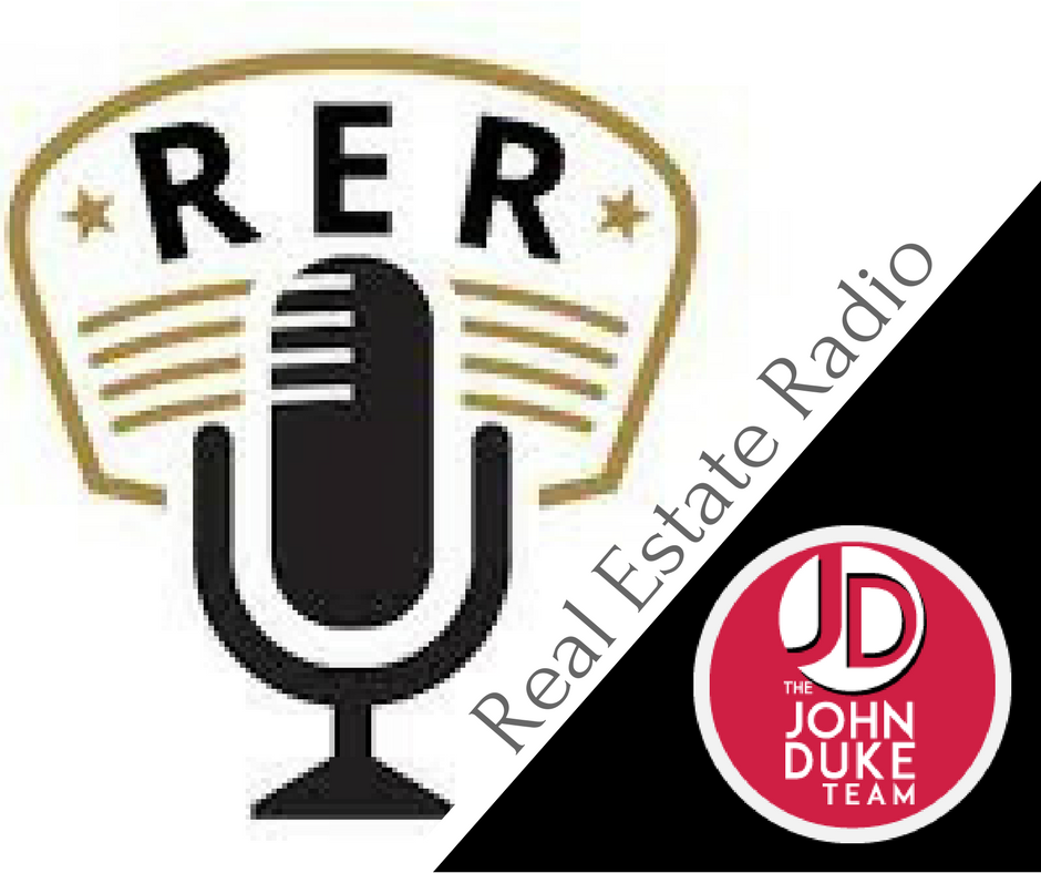 Listen to the John Duke Team on Real Estate Radio