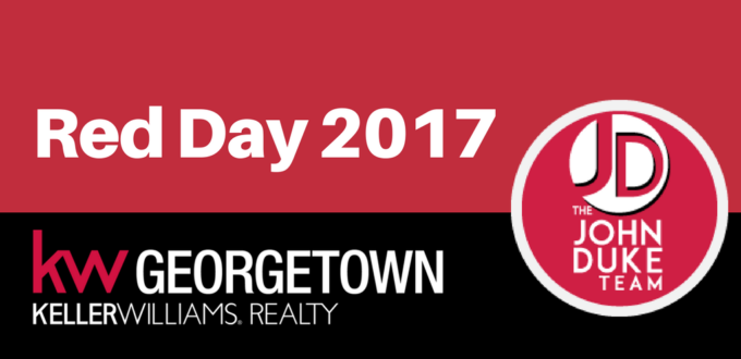 Red Day 2017