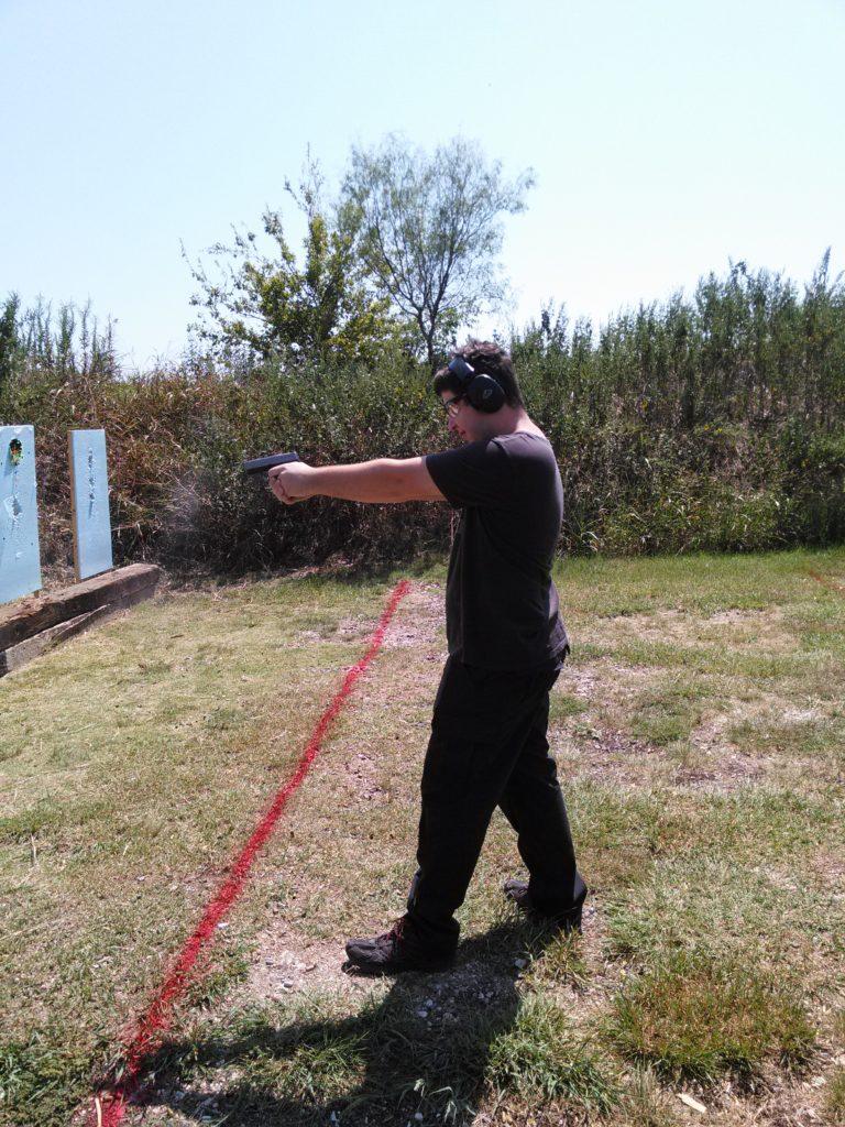 lonestar range & academy