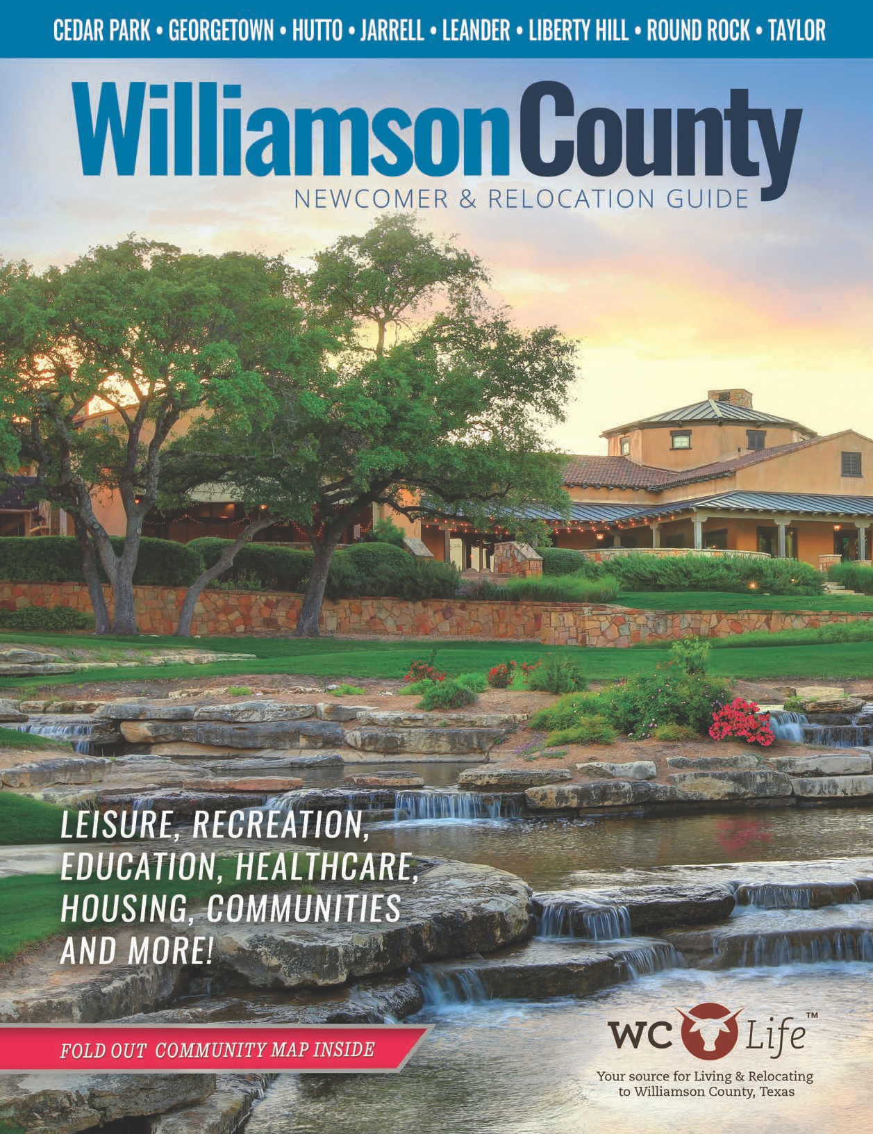 Williamson County Guide